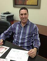 Paul Mankoff, CEO, Mankoff Industries